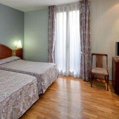 Отель Rialto 3* Стандартный номер с различными типами кроватей фото 7