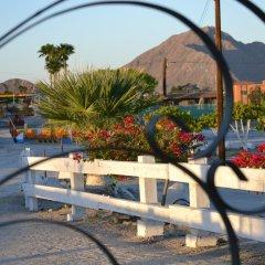 Las Palmas Hotel фото 9