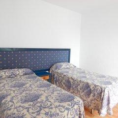 Отель Apartahotel Playa Conil Испания, Кониль-де-ла-Фронтера - отзывы, цены и фото номеров - забронировать отель Apartahotel Playa Conil онлайн комната для гостей фото 4