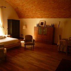 Отель Fabula комната для гостей фото 2