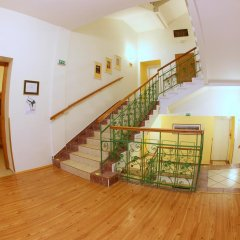Отель Flora Чехия, Марианске-Лазне - отзывы, цены и фото номеров - забронировать отель Flora онлайн интерьер отеля