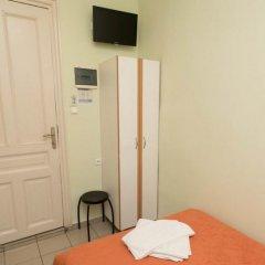 Athinaikon Hotel Стандартный номер с разными типами кроватей фото 3