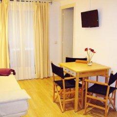 Отель Ramblas Suites Барселона в номере