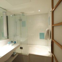Отель Novotel Manchester Centre 4* Стандартный номер с двуспальной кроватью фото 2