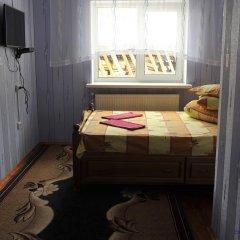 Отель Guest House Magnat Волосянка комната для гостей фото 2