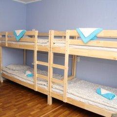 Hostel Legko Pospat Кровать в мужском общем номере