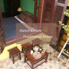 Отель Annie'S Little Hanoi Ханой балкон