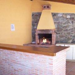 Отель Albergue Turistico Briz гостиничный бар