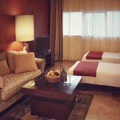 First Central Hotel Suites 4* Семейный люкс с двуспальной кроватью фото 4