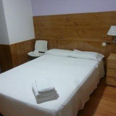 Отель Hostal San Blas Стандартный номер с различными типами кроватей фото 5