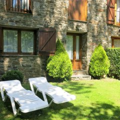 Отель Apartamentos Rurales Les Barnedes Мольо фото 14