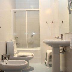 Отель Solar dos Pachecos Португалия, Ламего - отзывы, цены и фото номеров - забронировать отель Solar dos Pachecos онлайн ванная
