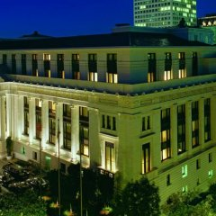 Отель The Ritz-Carlton, San Francisco Сан-Франциско фото 4