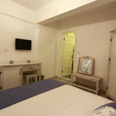 Aksam Sefasi Hotel 5* Стандартный номер фото 11