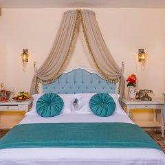 Бутик-Отель Alibey Luxury Concept Стандартный номер с различными типами кроватей фото 24