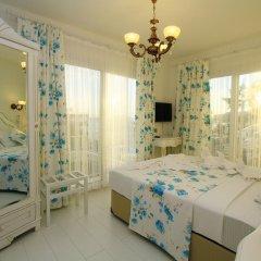 Dantela Butik Hotel Чешме комната для гостей фото 4