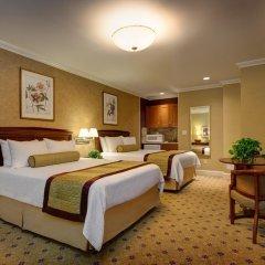 Wellington Hotel 3* Стандартный номер с двуспальной кроватью фото 11