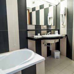Отель Astoria Palace Hotel Италия, Палермо - отзывы, цены и фото номеров - забронировать отель Astoria Palace Hotel онлайн ванная