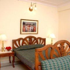 Отель Mandawa Haveli комната для гостей фото 4