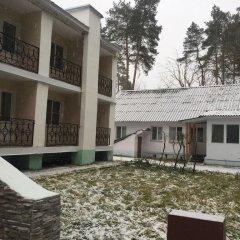 Гостиница Tambovkurort I балкон