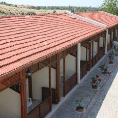 Отель Kestanbol Kaplicalari балкон