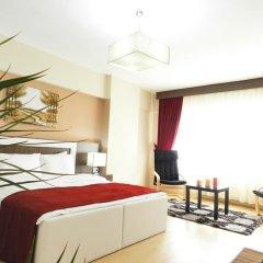 Ada Apart Bakirkoy Vip Люкс с различными типами кроватей фото 3