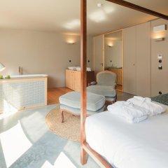 Отель Armazém Luxury Housing Люкс повышенной комфортности разные типы кроватей