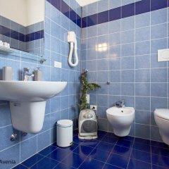 Отель B&B Milano Bella ванная