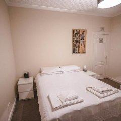 The Redhurst Hotel 3* Бунгало с различными типами кроватей фото 3