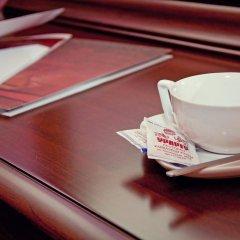 Гостиница Урарту 4* Улучшенный номер разные типы кроватей фото 3