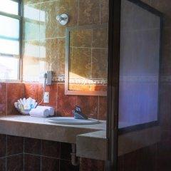 Отель Villa Italia Мексика, Канкун - отзывы, цены и фото номеров - забронировать отель Villa Italia онлайн ванная фото 4