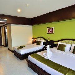 Samui First House Hotel 3* Номер Делюкс с различными типами кроватей фото 16