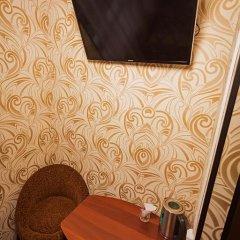 Forsage Hotel Стандартный номер с различными типами кроватей фото 8
