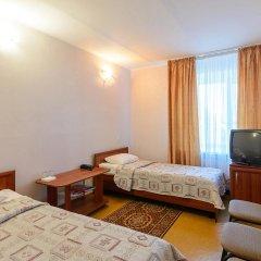 Гостиница Рубин Номер Эконом 2 отдельные кровати