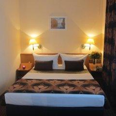 Hotel Atrium 3* Стандартный семейный номер с двуспальной кроватью фото 6