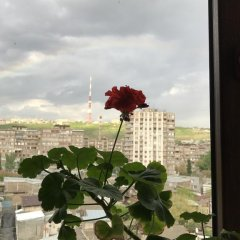 Апартаменты Room in Apartment at Tigrana Metsa Ереван фото 5