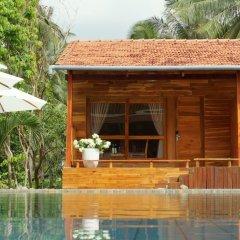 Отель Bauhinia Resort 3* Бунгало с различными типами кроватей фото 16