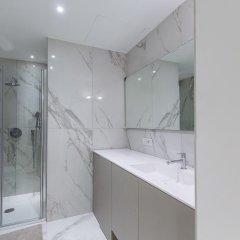 Отель Fifty Eight Suite Milan ванная