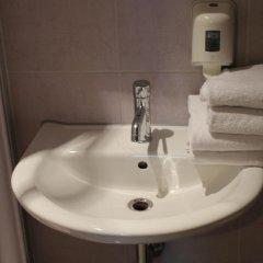 Отель Pension TILLO Германия, Мюнхен - отзывы, цены и фото номеров - забронировать отель Pension TILLO онлайн ванная