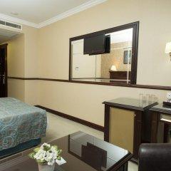 Topkapi Inter Istanbul Hotel в номере