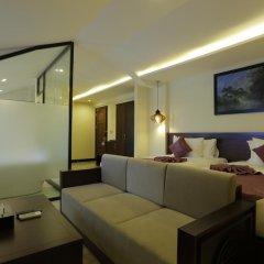 River Suites Hoi An Hotel 3* Полулюкс с различными типами кроватей