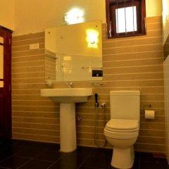 Отель Jacinda Villa ванная