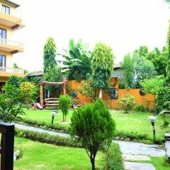 Отель Hong Yuan Hotel Непал, Покхара - отзывы, цены и фото номеров - забронировать отель Hong Yuan Hotel онлайн фото 7