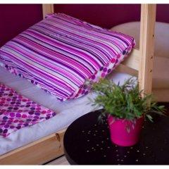 Hostel Goodmo Кровать в общем номере с двухъярусной кроватью фото 2