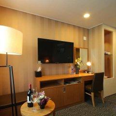 Hotel Atrium удобства в номере