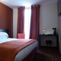 Отель Hôtel Helussi комната для гостей фото 5