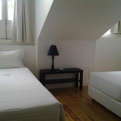 Отель Sincerely Lisboa Стандартный номер с двуспальной кроватью фото 22