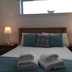 Отель Merchant City Apartments Великобритания, Глазго - отзывы, цены и фото номеров - забронировать отель Merchant City Apartments онлайн комната для гостей фото 5