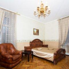 Апартаменты Apart Lux Генерала Ермолова Апартаменты с различными типами кроватей фото 5