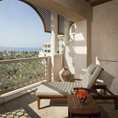 Отель Jumeirah Al Qasr - Madinat Jumeirah 5* Люкс с различными типами кроватей фото 8